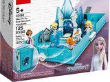 43189 Elsa and the Nokk Storybook Adventures