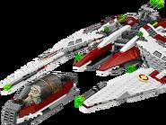 75051 Jedi Scout Fighter 5