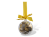 853345 Décoration de Noël avec briques dorées