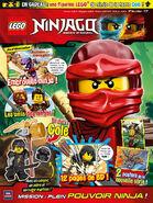 LEGO Ninjago 22