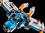 31096 L'hélicoptère à double hélice 4