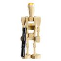 Commandant droïde de combat