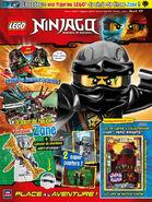 LEGO Ninjago 24