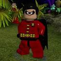 Robin-Batman 3