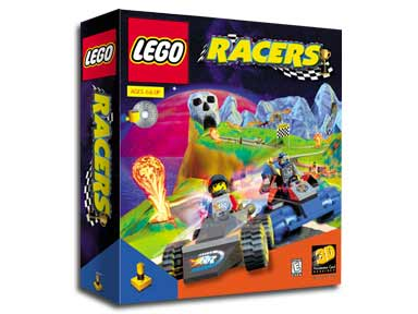 LEGO Racers (Video Game)