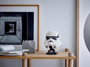 75276 Casque de Stormtrooper 8