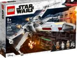 75301 Luke Skywalker's X-Wing Fighter