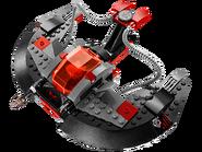 76027 L'attaque des profondeurs de Black Manta 4