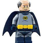 Original Batsuit