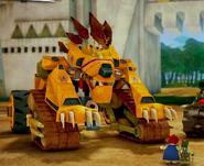 Lego.chima.fire.lion.tank.00009