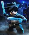 Batman2 Nightwing
