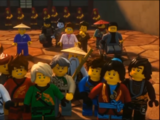 The Lego Crossover Wiki