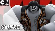 Ninjago Meet the Three Biker Baddies Cartoon Network