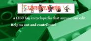 Legofan100 Wiki