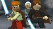 LEGO Star Wars The Complete Saga 100% Guide 14 - Chancellor in Peril (All Minikits)