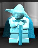 Yoda (Ghost)