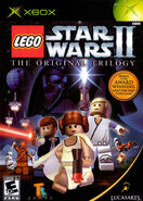 LEGO Star Wars II The Original Trilogy Original Xbox 14712.1547620234