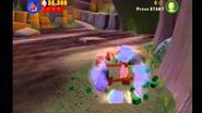 Lego Star Wars The Video Game Walkthrough W6 Revenge of the Sith E4 Defense of Kashyyk FP