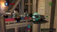 LEGO Star Wars TCS - Blue Minikit Guide - Episode III Ruin Of The Jedi