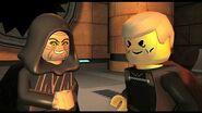 LEGO Star Wars The Complete Saga Walkthrough Part 9 - Count Dooku (Episode II)