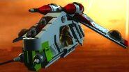 LEGO Star Wars The Complete Saga 100% Guide 11 - Gunship Cavalry (All Minikits)