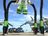 Doctor Octopus/LM