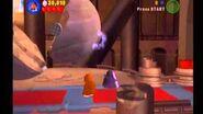 Lego Star Wars The Video Game Walkthrough W6 Revenge of the Sith E5 Ruin of the Jedi FP