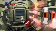 Let's Play Lego Star Wars The Complete Saga - Bonus Room 4 - A New Hope LSW 1