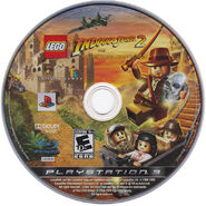 Indiana2PS3disc