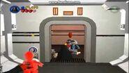 LEGO Star Wars Video Game Walkthrough - A New Hope - Secret Chapter