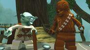 LEGO Star Wars The Complete Saga 100% Guide 16 - Defense of Kashyyyk (All Minikits)