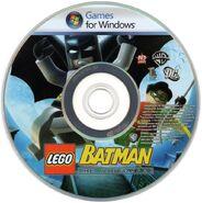 BatmanPCdisc