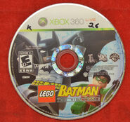 BatmanXbox360disc
