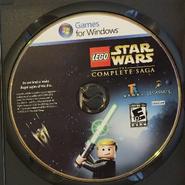 PC Disc