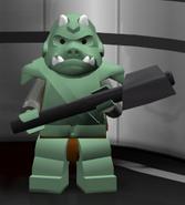 Gamorrean Guard image