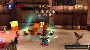 LEGO Star Wars TCS - Blue Minikit Guide - Episode II Jedi Battle