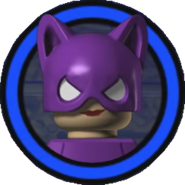 Catwoman (Classic) icon