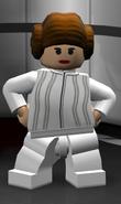 Princess Leia (Prisoner) image