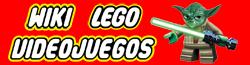 Wiki Videojuegos Lego