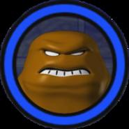 Clayface icon LBM1