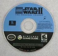 Nintendo-Gamecube-Lego-Star-Wars-II-2-The