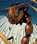 Tratix reptoid comic3