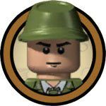 Coronel Dietrich