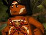 Hovitos Tribesman