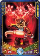 Maurak Weapon card
