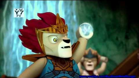 Legends of Chima TV preview