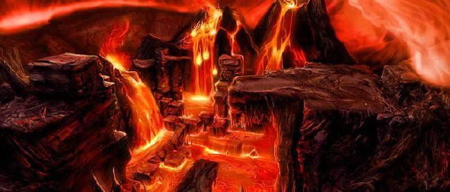 Scorched Lands