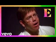 """Elton John - Can You Feel the Love Tonight (From """"The Lion King""""-Official Video)"""