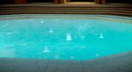 Sacred Pool of CHI 2