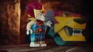 Tale of the Tribe Stone - LEGO CHIMA - Mini Movie